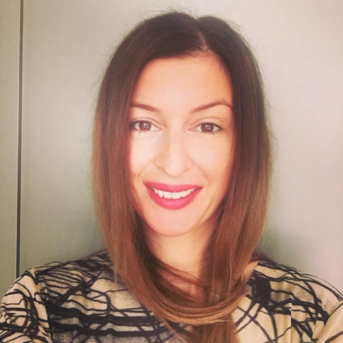 avatar for Alexandra Rusu