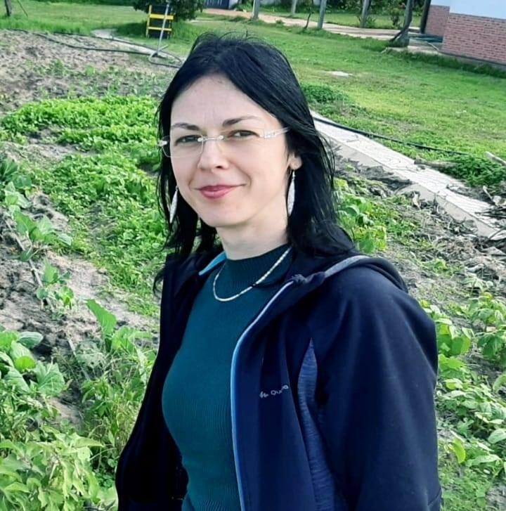 Iulia Cristina Tocala